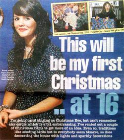 Memory Girl Article Image