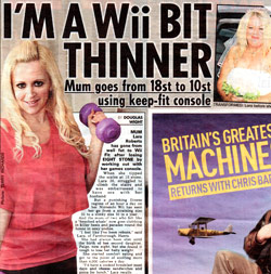 Wii Bit Thinner Image